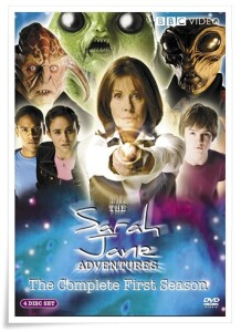 Sarah Jane Adventures 1