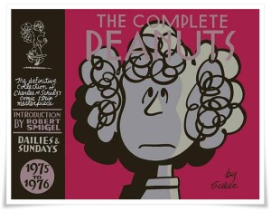 Schulz_Complete Peanuts 1975-1976