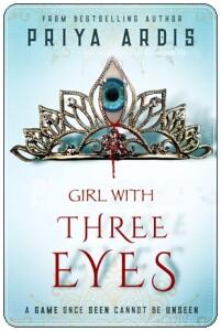 Ardis_Girl with Three Eyes