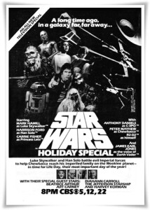 Binder_Star Wars Holiday Special