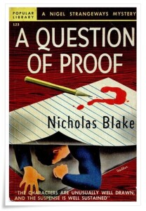 Blake_Question of Proof
