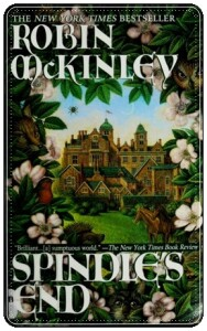 McKinley_Spindle's End
