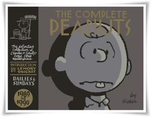 Schulz_Complete Peanuts 1989-1990