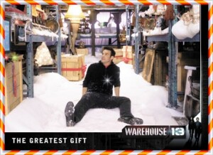 Warehouse 13_Greatest Gift