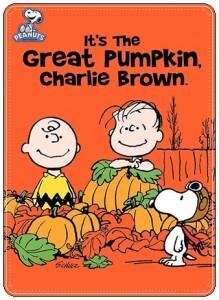 Melendez_Great Pumpkin Charlie Brown
