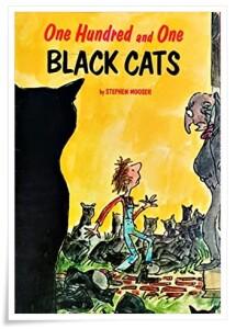 Mooser_101 Black Cats