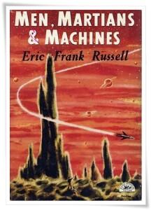Russell_Men Martians Machines