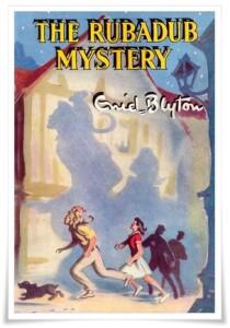 Blyton_Rubadub Mystery