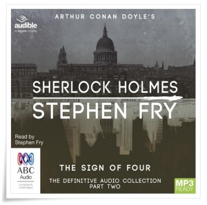 Conan Doyle_Sign of Four