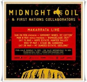 Midnight Oil_Makarrata