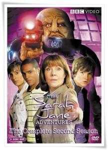 Sarah Jane Adventures 2