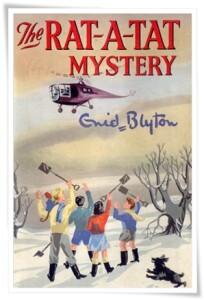 Blyton_Rat-a-Tat Mystery