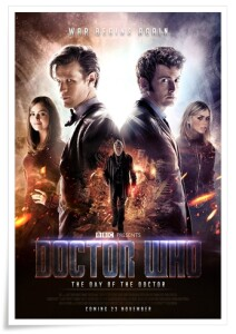 Doctor Who_Day of the Doctor