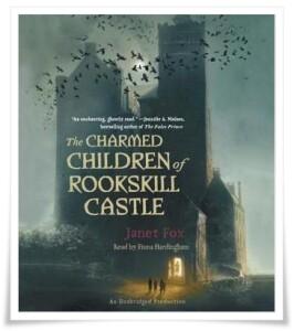 Fox_Charmed Children Rookskill Castle