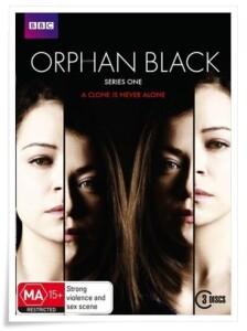 Orphan Black 1
