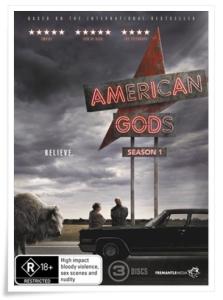 American Gods 1