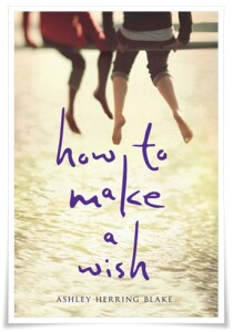 Blake_How to Make a Wish