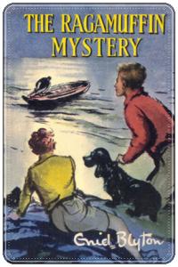 Blyton_Ragamuffin Mystery