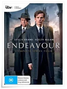 Endeavour 4