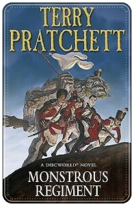 Pratchett_Monstrous Regiment