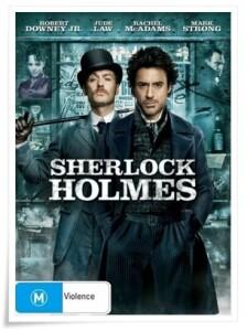 Ritchie_Sherlock Holmes