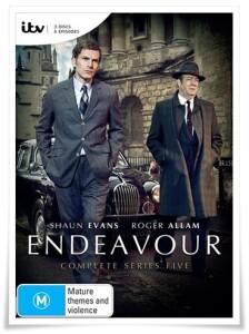 Endeavour 5