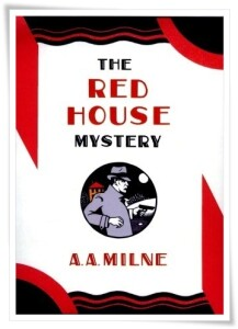 Milne_Red House Mystery