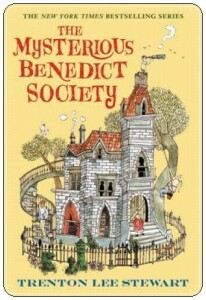Stewart_Mysterious Benedict Society