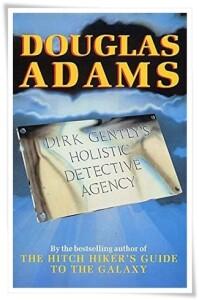 Adams_Dirk Gently's Holistic Detective Agency