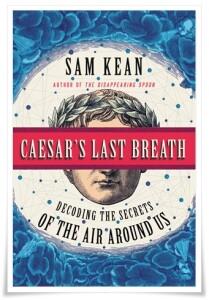 Kean_Caesar's Last Breath
