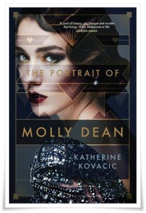 Kovacic_The Portrait of Molly Dean