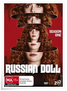 Russian Doll 1