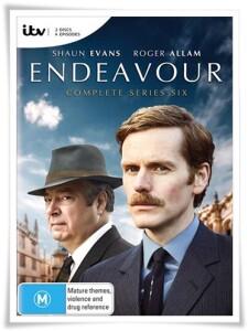 Endeavour 6