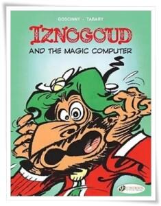 Goscinny_Tabary_Iznogoud Magic Computer