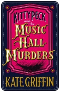 Griffin_Kitty Peck Music Hall Murders