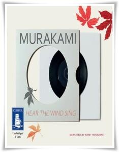 Murakami_Hear the Wind Sing