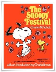 Schulz_Snoopy Festival
