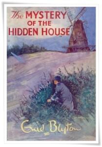 Blyton_Mystery Hidden House