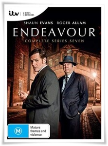 Endeavour 7