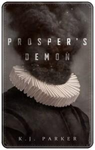 Parker_Prosper's Demon