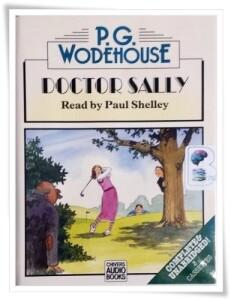 Wodehouse_Doctor Sally