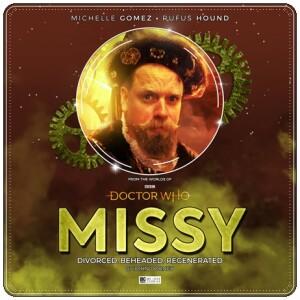 Missy_Divorced Beheaded Regenerated