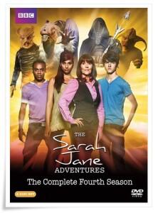 Sarah Jane Adventures 4