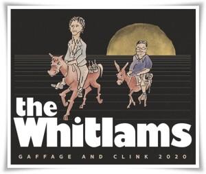 Whitlams_Gaffage Clink