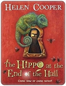 Cooper_Hippo at the End of the Hall