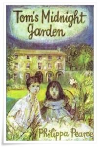 Pearce_Tom's Midnight Garden