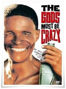 Uys_Gods Must Be Crazy